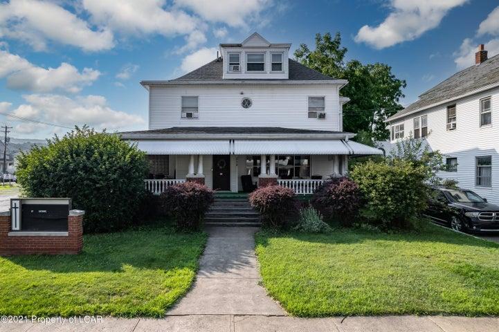 258 Zerby Avenue, Kingston, PA 18704