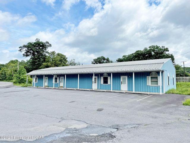 3-5 Commerce Road, Pittston, PA 18640