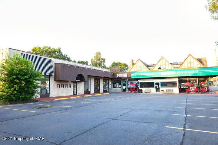 651 Wyoming Avenue, Kingston, PA 18704