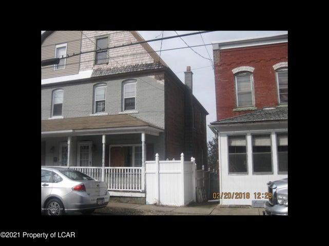 227 Brown Street, Wilkes-Barre, PA 18702