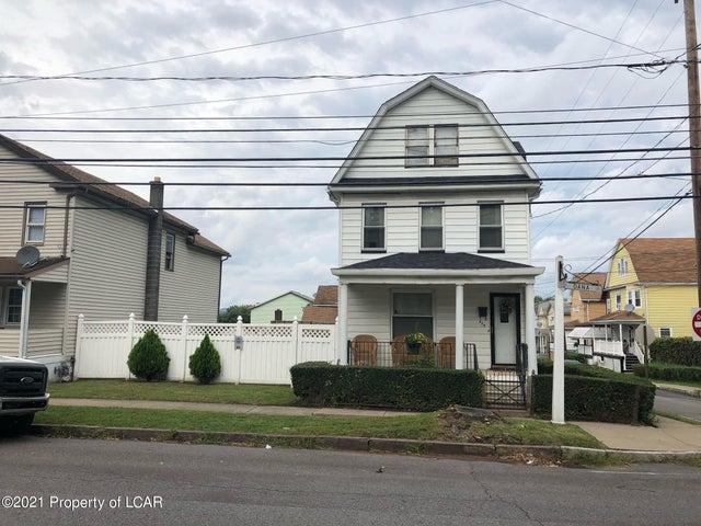 224 Dana Street, Wilkes-Barre, PA 18702