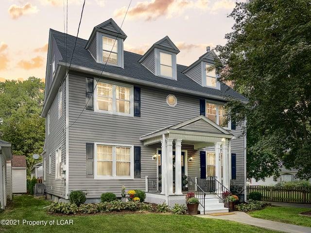 126 James Street, Kingston, PA 18704
