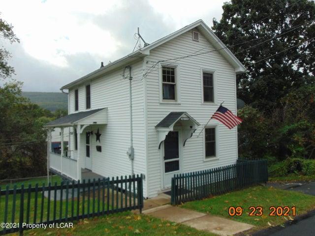 112 Brown Street, Ashley, PA 18706