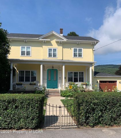 875 Exeter Avenue, Exeter, PA 18643