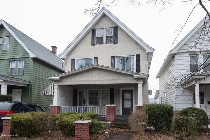 EXCELLENT OPPORTUNITY to get a FIXER UPPER with TONS OF POTENTIAL. House needs FULL REHAB and RENOVATION. Perfect for an INVESTOR or OWNER OCCUPANT willing to put in some work in return for GREAT EQUITY. You can easily add SUBSTANTIAL VALUE. Priced at AS-IS cash price point.