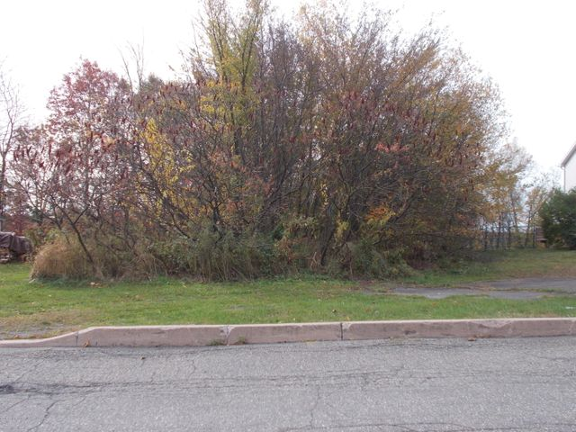 Hazle Township- Buildable lot located in the Hazle Springs development on a cul-de-sac.  Public water and sewer available.