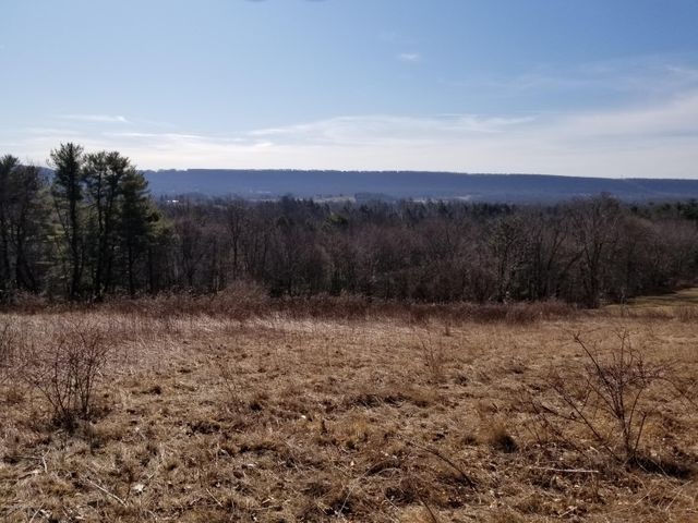 Miles of views from this scenic lot! 4.18 acres partially cleared and ready for your home. Plenty of space to call your own!