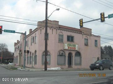 300 SHIFFLER AVENUE, Williamsport, PA 17701