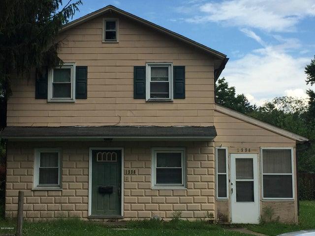 1336 CATHERINE STREET, Williamsport, PA 17701