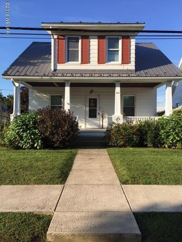 384 BROADWAY STREET, Hughesville, PA 17737