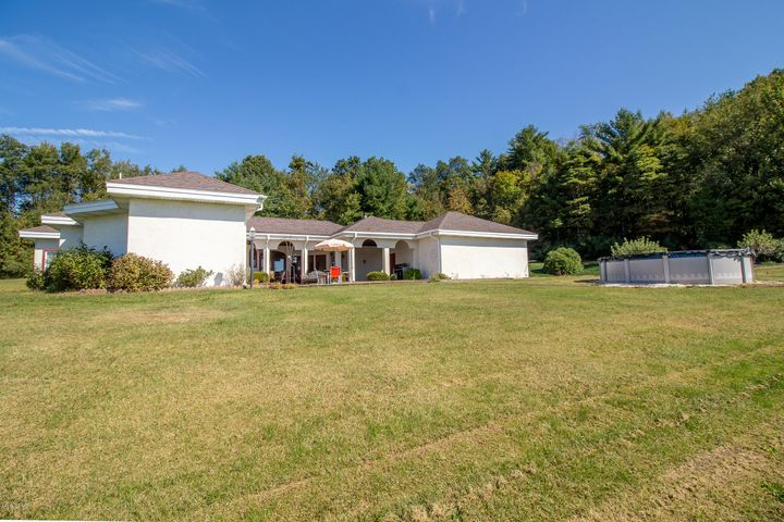 133 CHURCH ROAD, Unityville, PA 17774