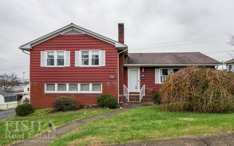 1775 RICHARDS AVENUE, Williamsport, PA 17701