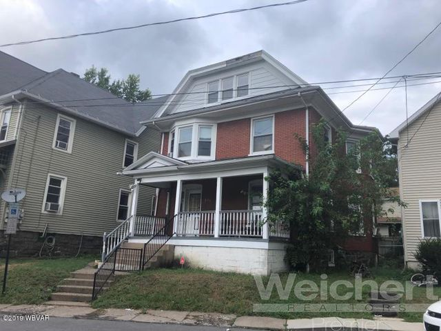 952 MARKET STREET, Williamsport, PA 17701