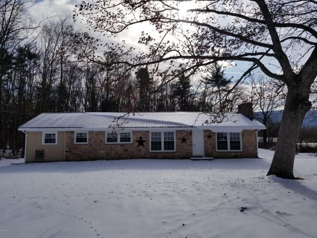 1098 POND ROAD, Pennsdale, PA 17756