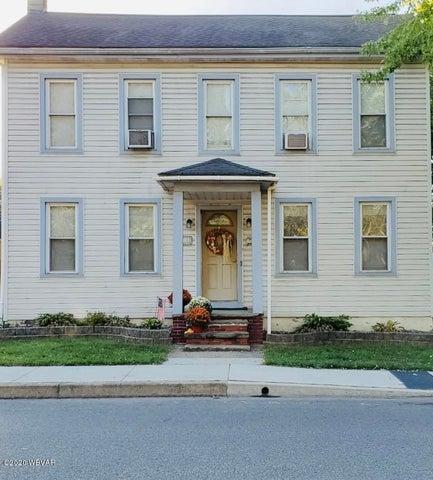 716 LINCOLN STREET, Milton, PA 17847