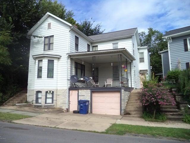 626-628 MARKET STREET, Williamsport, PA 17701