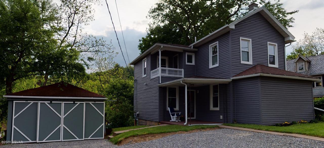 1413 BLOOMINGROVE ROAD, Williamsport, PA 17701