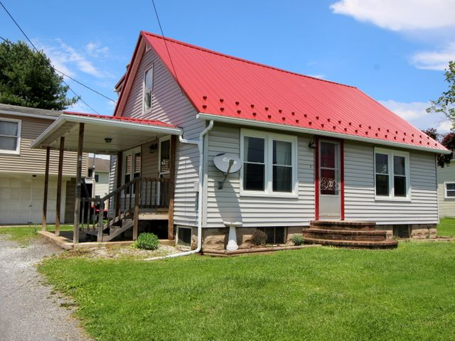 8810 RT 405 HIGHWAY, Montgomery, PA 17752
