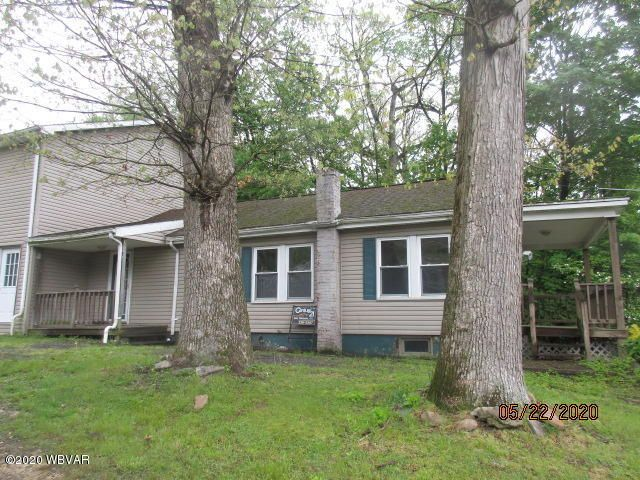 1909 W INDEPENDENCE STREET, Coal Township, PA 17866