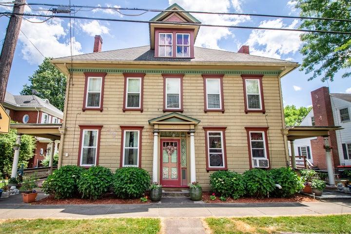 218 BROADWAY STREET, Milton, PA 17847