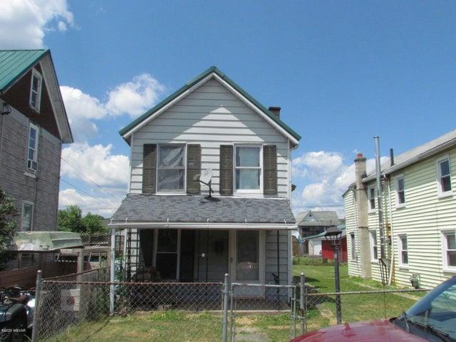2210 LINCOLN STREET, Williamsport, PA 17701