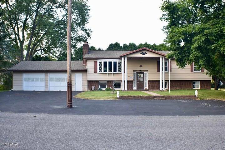 307 CEDAR LANE, Mill Hall, PA 17751