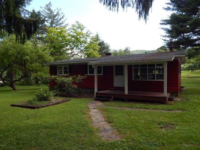 Cogan House Township