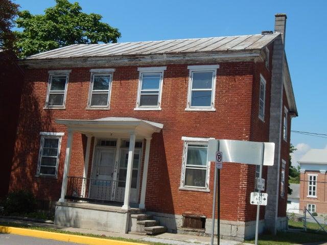 306 MAIN STREET, Turbotville, PA 17772