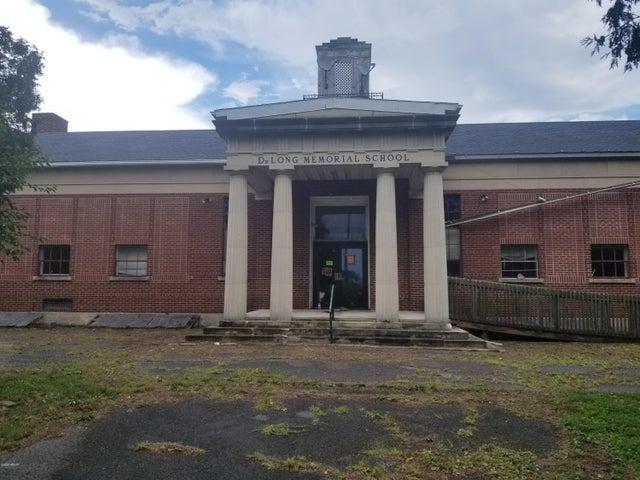 1404 CHURCH STREET, Washingtonville, PA 17884