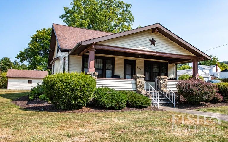 139 SUMMER STREET, Duboistown, PA 17702