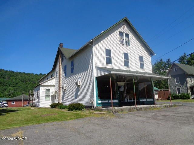 8 S MAIN STREET, Picture Rocks, PA 17762