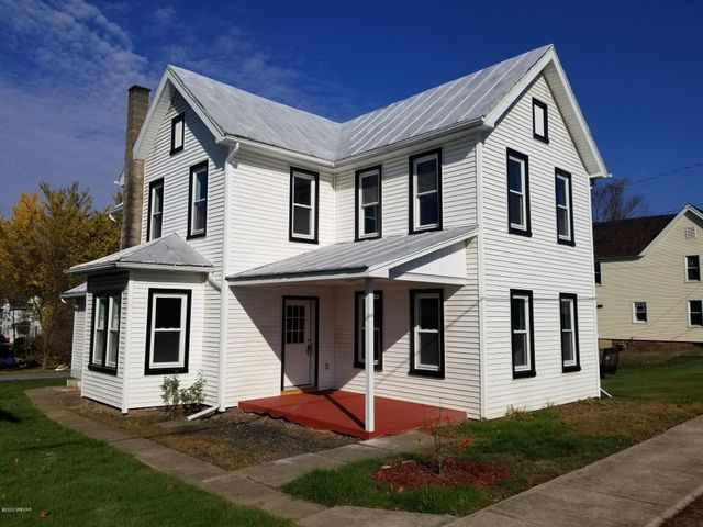 62 WAGNER AVENUE, Montgomery, PA 17752