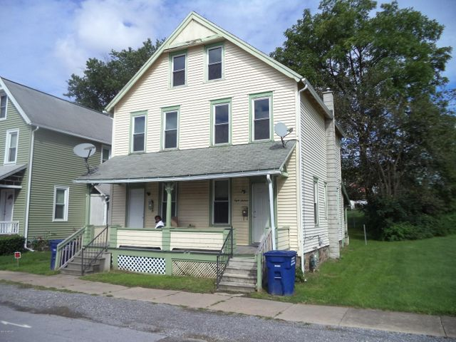 816-818 LOCUST STREET, Williamsport, PA 17701