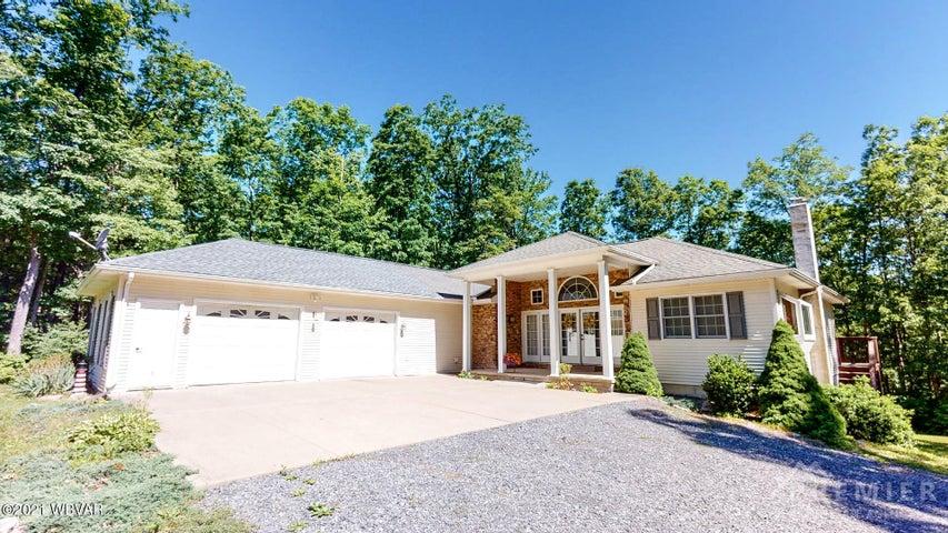 361 WHITE ROCK LANE, Mill Hall, PA 17751