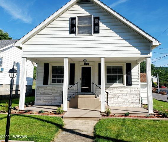 2643 EUCLID AVENUE, Duboistown, PA 17702