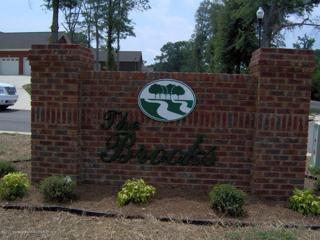 LOT #7 THE BROOKS SUBDIVISION, Jasper, AL 35503