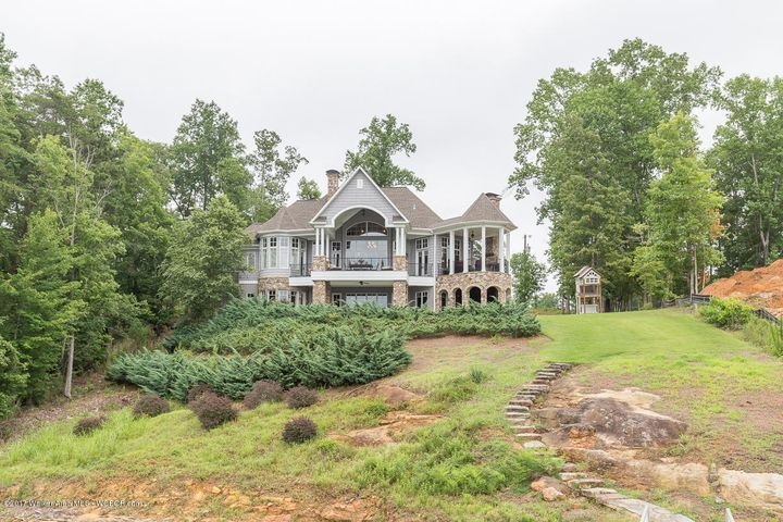 129 W POINTE Dr, Arley, AL 35541