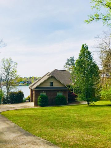 254 LAKE SHORE S Dr, Jasper, AL 35504