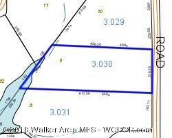 LOT 9 STILL WATER COVE, Double Springs, AL 35553