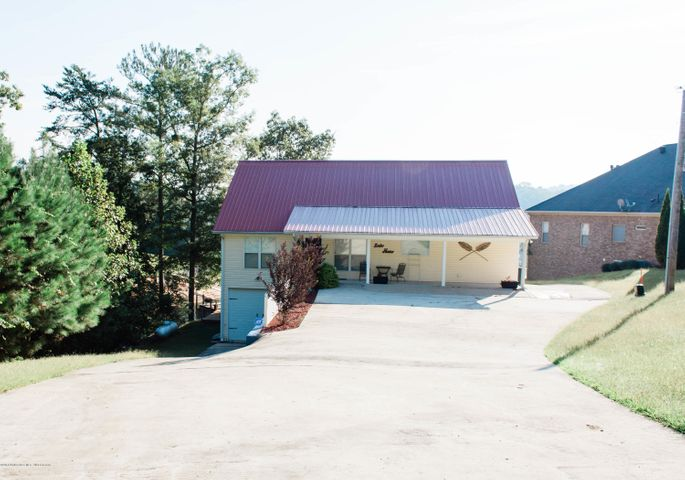 95 S POINTE Dr, Arley, AL 35541