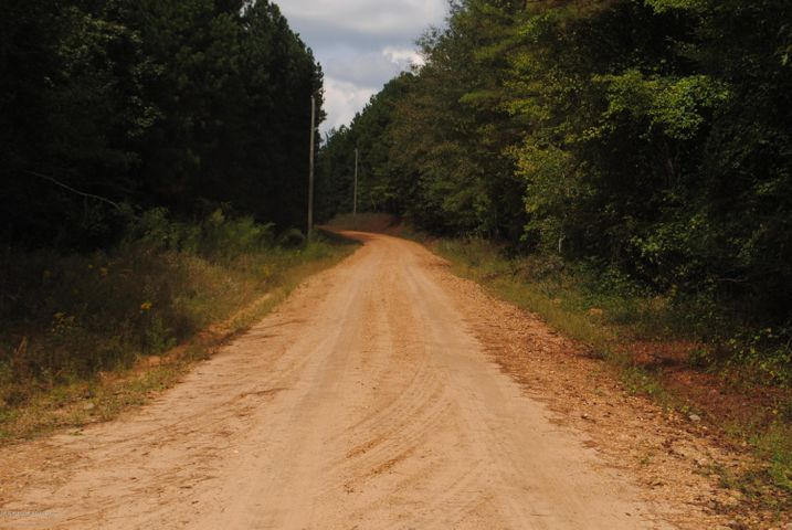 STATE HWY. 18 & WILEY RD., Fayette, AL 35555