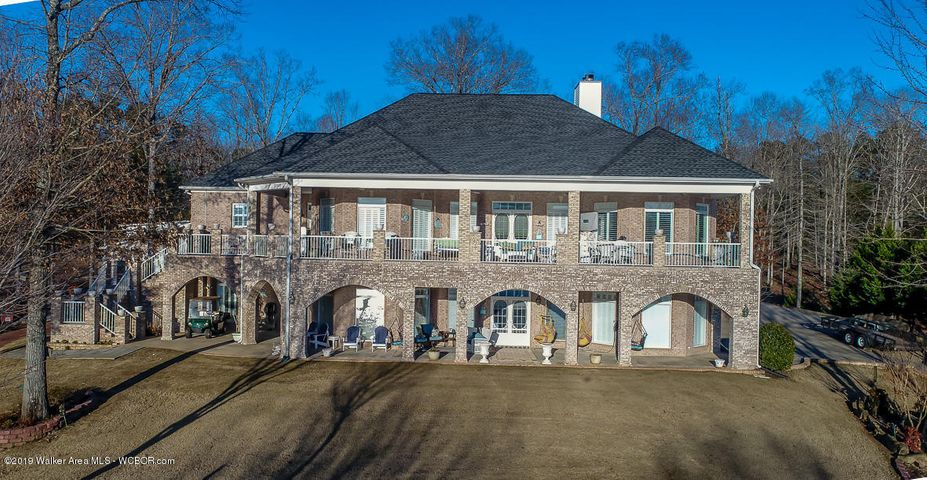 251 W POINTE Dr, Arley, AL 35541