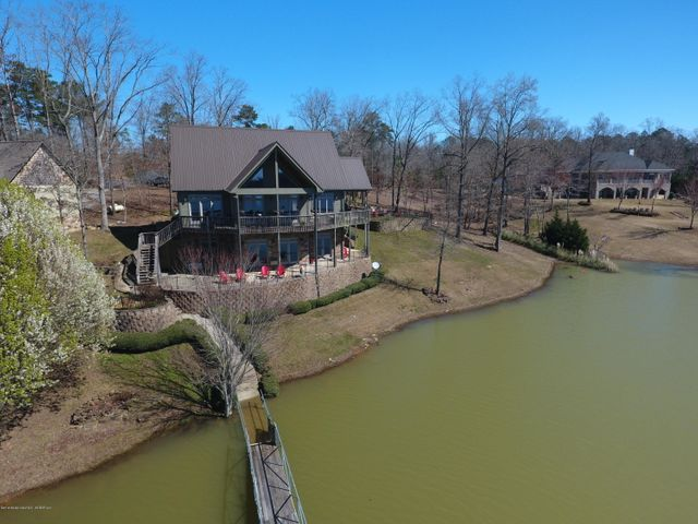 301 WEST POINTE DR, Arley, AL 35541