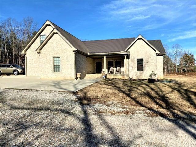 836 CHICKAKEE Rd, Haleyville, AL 35565