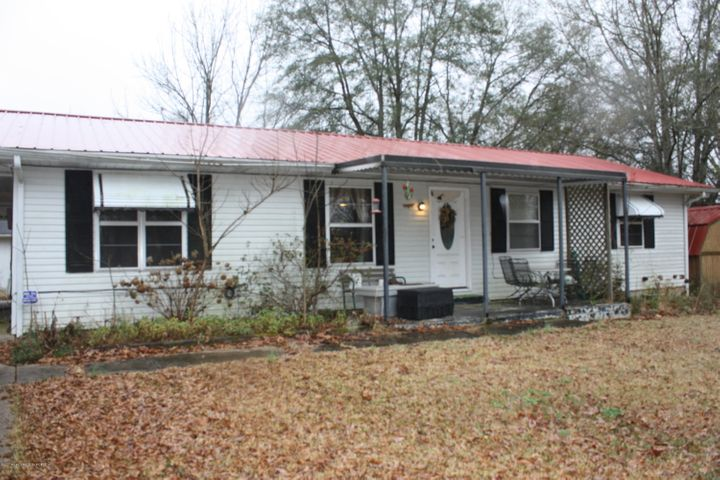 61 HYCHE Rd, Double Springs, AL 35553