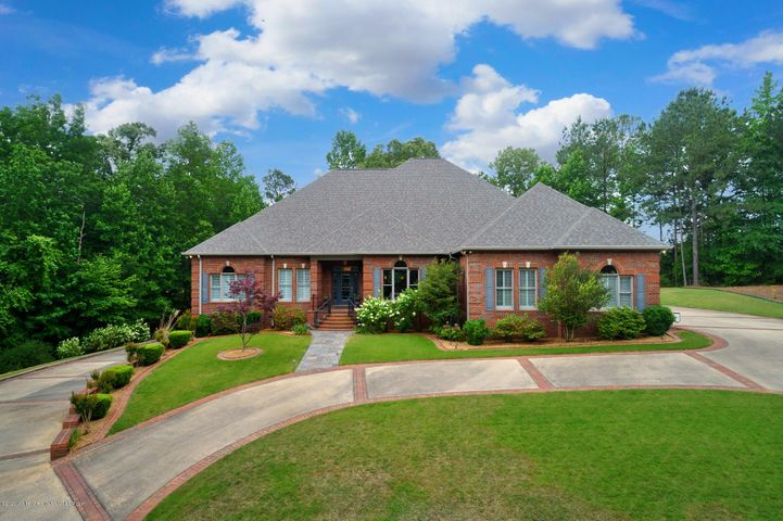 2477 HIDDEN RIDGE Ln, Jasper, AL 35504