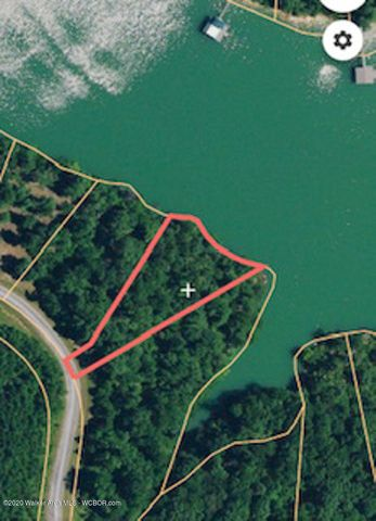 LOT 91 SIPSEY OVERLOOK Dr, Double Springs, AL 35553