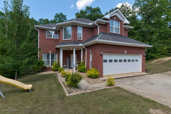 508 DEER RIDGE RUN, Jasper, AL 35503