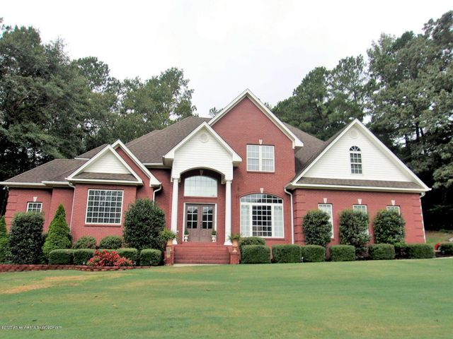602 ARROWHEAD VILLAGE, Winfield, AL 35594