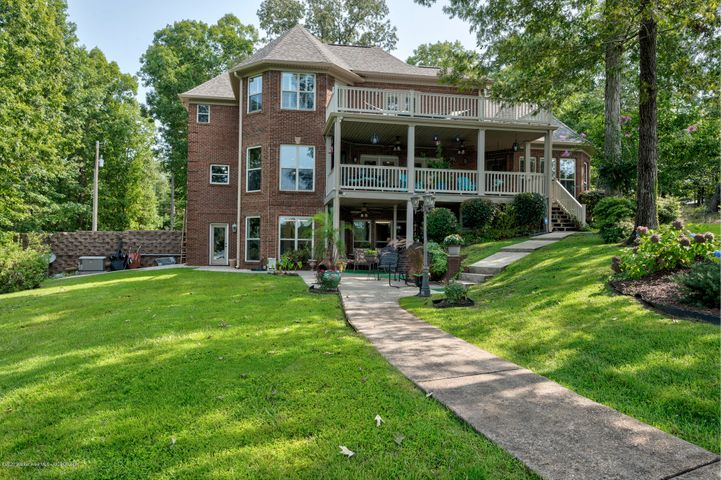 363 WEST POINTE DR, Arley, AL 35541